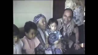 Lebaran Keluarga Sukarya - Year 1988