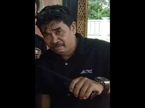Hina Wartawan, Upaya Damai Terlapor Idris Mudeng Ditolak