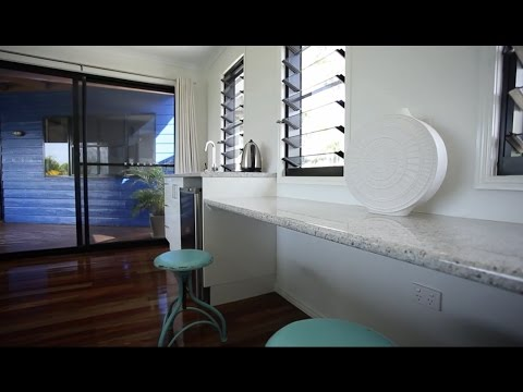 Breezway Louvre Windows Featured on Dream Home Ideas - YouTube - dream home ideas