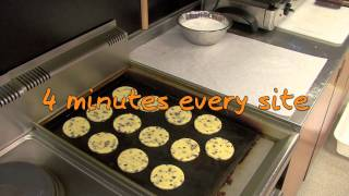 How To Make A Real Welsh Cake