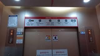 경기도 평택시 평택5로 (합정동) 롯데쇼핑(주)롯데마트…