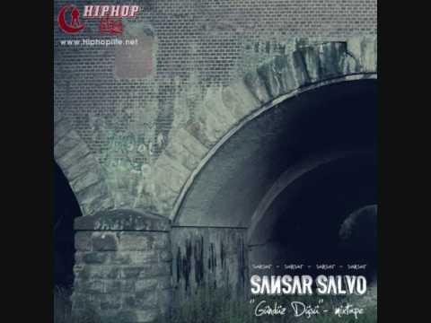 """Sansar Salvo - Anomi Damar [ """"Gündüz Düşü"""" Mixtape 2008 ]"""