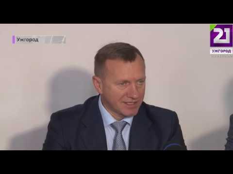 21 channel: В Ужгороді – довгоочікувані капітальні ремонти