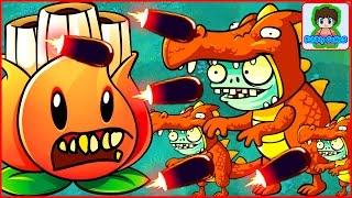 Игра Зомби против Растений 2 от Фаника Plants vs zombies 2 (54)