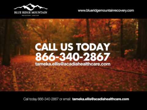 Blue Ridge Mountain Recovery Center