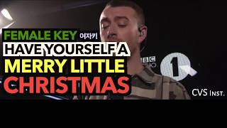 Download lagu Have Yourself A Merry Little Christmas INSTRUMENTAL | [CVS]