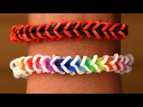 Rainbow Loom English