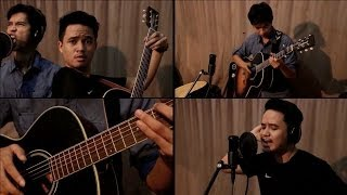 Barsena n Andri Guitara - Black or White - Michael Jackson (cover)