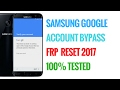 Google Account Bypass Samsung | Frp Lock Bypass | Work On Any Samsung Ph...
