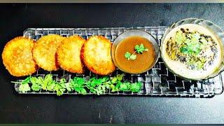 Aloo kachori || kachori with Kadi| tasty Rajasthani recipe!