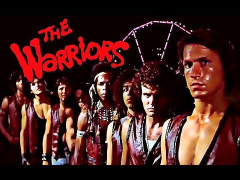10 Things You Didnt Know About Warriors