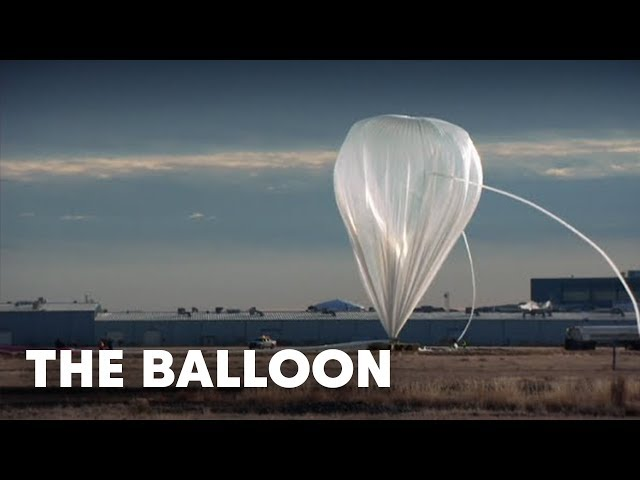 The Balloon - Red Bull Stratos