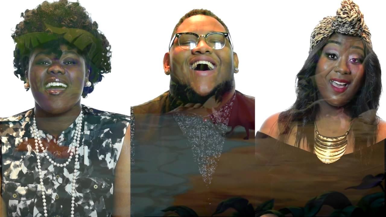 The Best Of Gospel Music Group RESOUND - Essence
