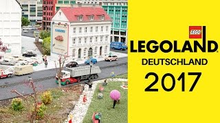 Video Legoland Germany 2017 - Travel Germany download MP3, 3GP, MP4, WEBM, AVI, FLV Agustus 2018