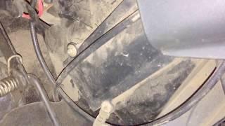 Как сделать печку на ваз 2108-2115, чтоб она стала греть сильнее и теплее не глуша машину