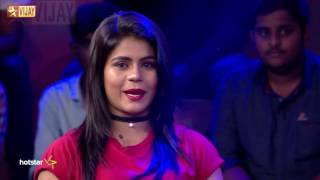 Iruttu Araiyil Murattu Kuthu 18/06/2017
