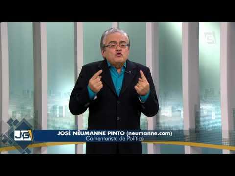 José Nêumanne Pinto / Com dinheiro e sem mandato, não se escapa da lei