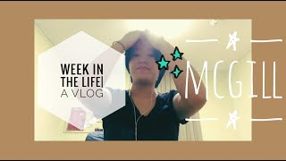 Week in the life|McGill Music Education Student