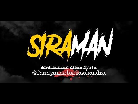 Cerita Horor True Story #115 - Siraman