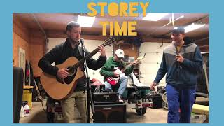 STOREY TIME: Badflower - Ghost Cover By: Storey Road