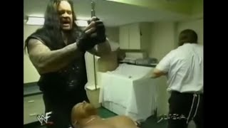 "Undertaker 1998 Era ""Lord Of Darkness"" Vol. 55"