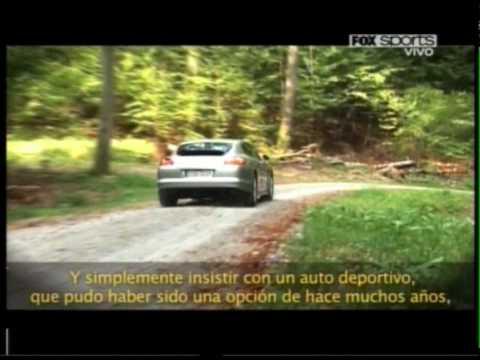Kia Cerato Forte - Michael Mauer Diseñador Porsche AG - Ford Ranger,Travesía 4x4
