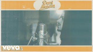 Dani Martin - Las Ganas (Audio)
