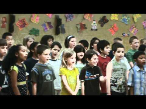 Nicholas--CONCERT--William Seach  Elementary  School05/26/2011