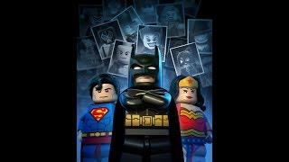 LEGO® Batman.Пятая часть Мотоцыкл Женщины-кошки