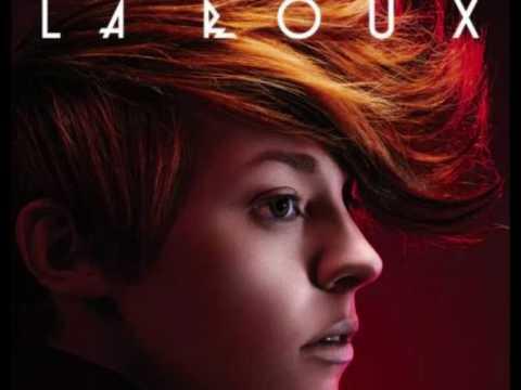 Armour Love - La Roux