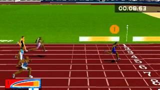 Sydney 2000 100m 8.77