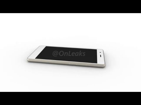LEAK: Huawei P9 Lite by @OnLeaks