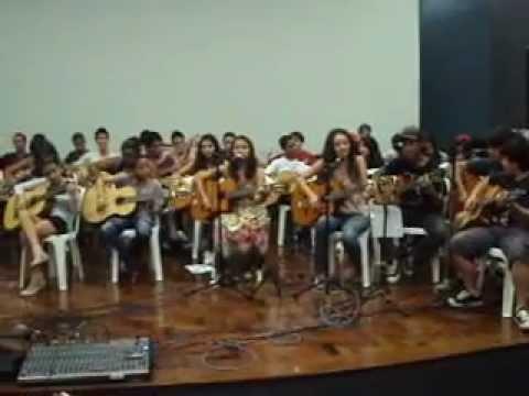 conservatorio estadual de musica lorenzo fernandez