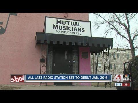 All-jazz radio station set to debut January 2016