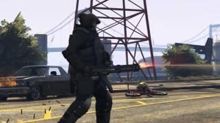 Project GTA V  PS4 HD