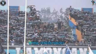 Download Video Setia Bersamamu Menggema Di Surajaya Saat Akhir Pertandingan Persela VS Bhayangkara FC MP3 3GP MP4