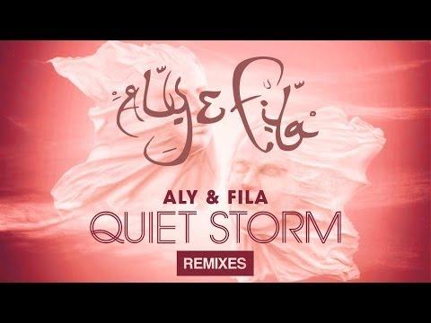 Aly & Fila and Giuseppe Ottaviani - Brilliant People (Mark Sherry Remix) [A State Of Trance 658]