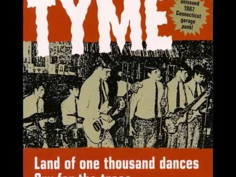 45cat - Tyme - Land Of One Thousand Dances / Cry For The