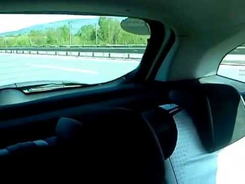 Citroen C3 II 1.4 HDI 70 HP Fuel Consumption (90 km/h)
