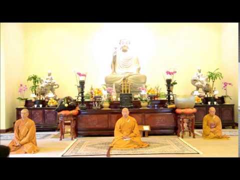 Phương pháp Tọa Thiền