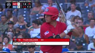 2018 Perfect Game All-American Classic