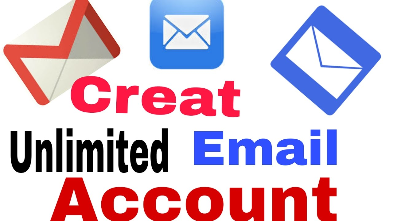 Image result for unlimited email