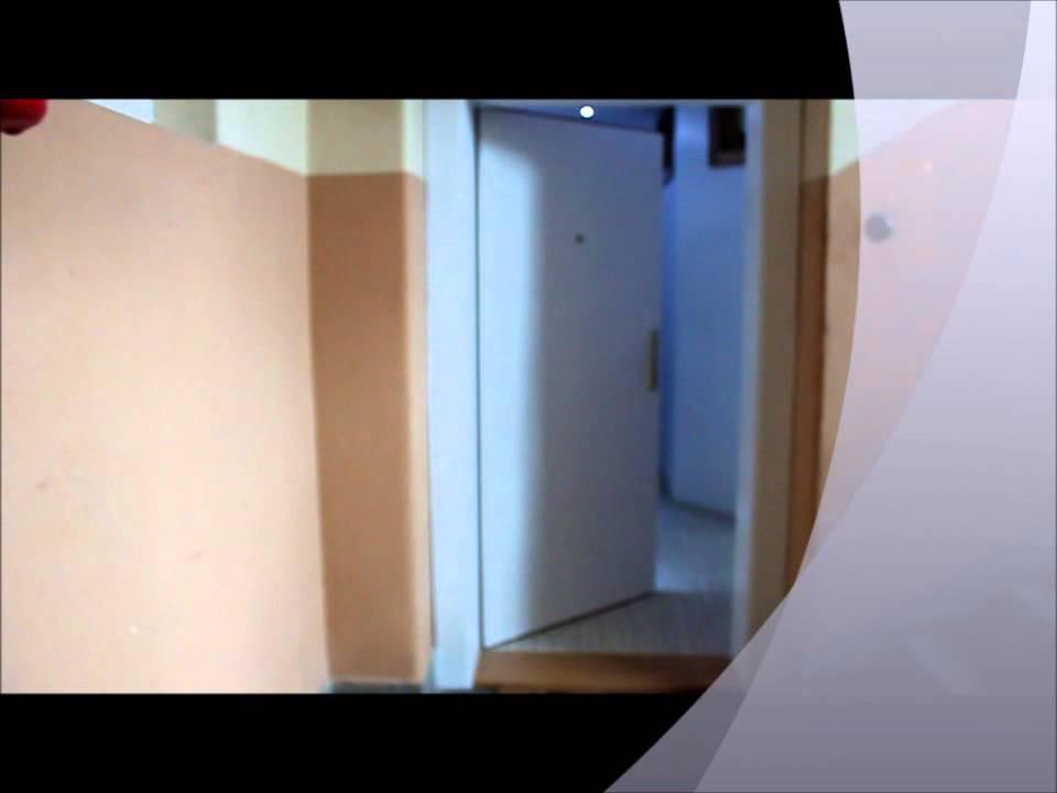 Berühmt Schallschutz Wohnungseingangstüren - LIGNUM TÜREN - YouTube PS32