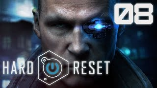 "[Hard Reset] 08 - How many times do I say ""railgun?"""