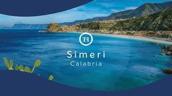 TH Simeri  | Simeri Village | Calabria | Simeri Crichi | CZ