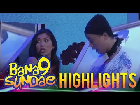 Banana Sundae: The other woman and the thief