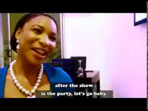 Video Comedy: Rewind – AY Comedian and Tonto Dike On a Date