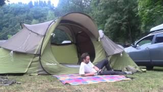 Petite journée à La Roche en Ardenne (juillet 2013)