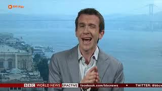 BBC World News - News Summary - Countdown, Headlines, Intro (23/10/2018, 09:00 BST)
