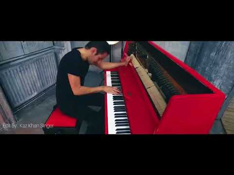 World Best Piano Player | Great Composition | Amazing